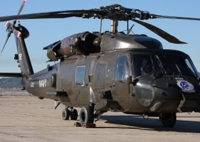 HH-60H Donation Helicopter 1a