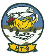 HT Squadron Patches