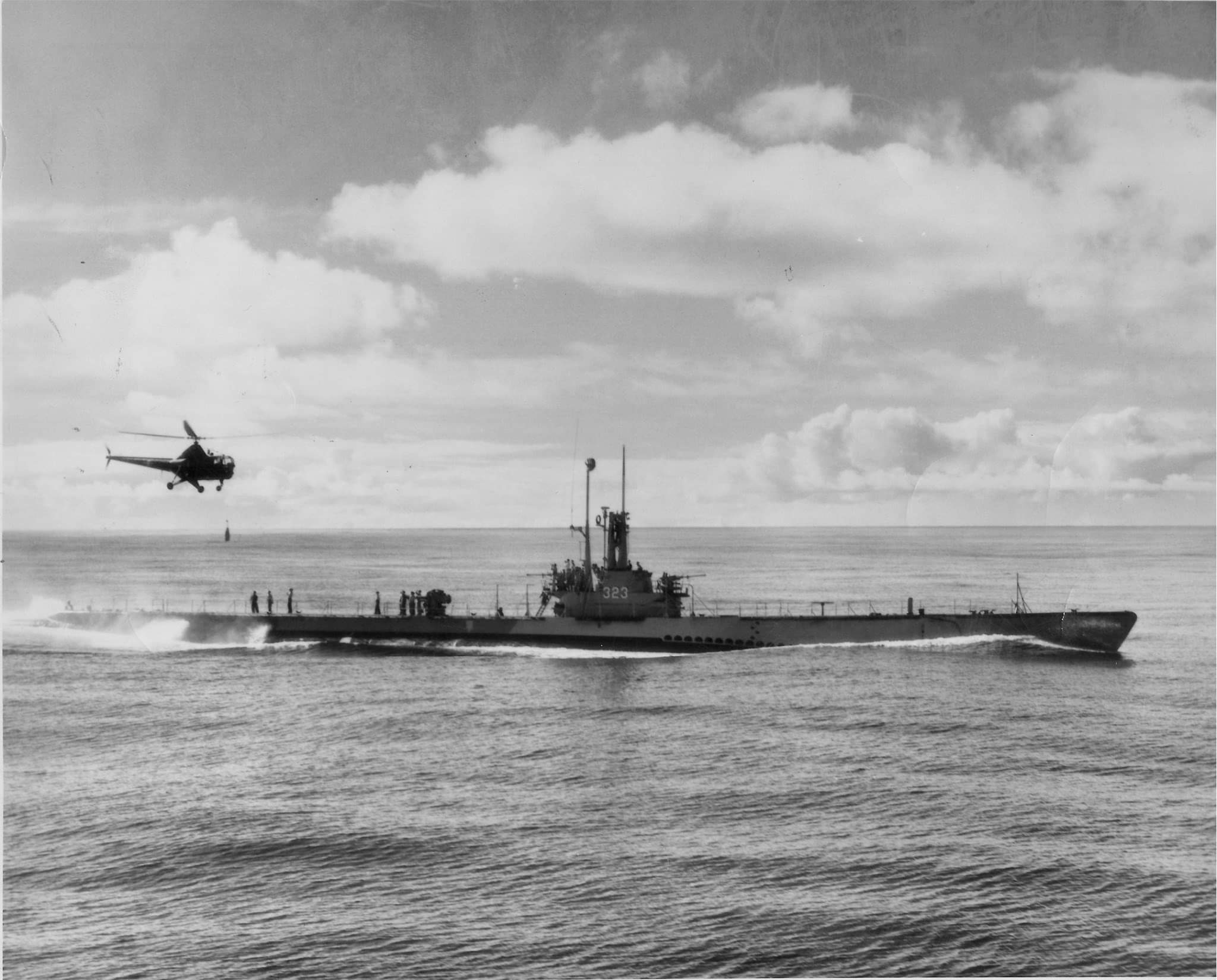 USS Corporal 1c